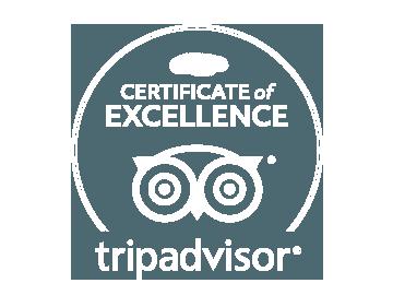 2018 trip advisor